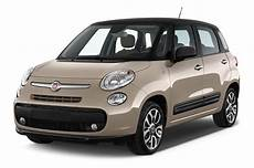2015 Fiat 500l Adds Six Speed Automatic New Colors