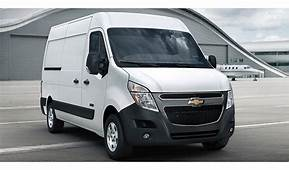 2019 Chevy Express Price Release Date And Interior Rumor