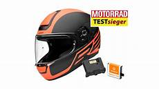 schuberth r2 with the integrated sc1 communication system