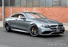 mercedes s63 amg coupe c217 s63 amg coup 233 with cc5 wheels mec design