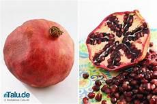 Wie Einen Granatapfel Isst Entkernen Leicht Gemacht