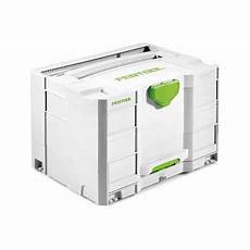 125 40 Chf Festool Systainer T Loc Sys Combi 2
