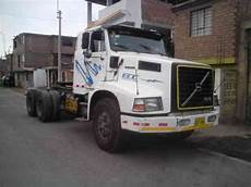 ocacion vendo volvo nl10 1994 tracto torton cubo solar lima camiones veh 237 culos comerciales