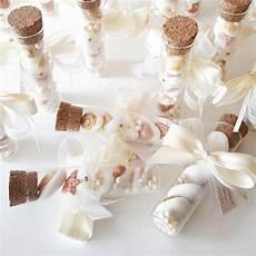 candele segnaposto per matrimonio provette matrimonio bomboniere vetro segnaposto