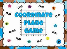 free worksheets for grade 18644 coordinate plane review ppt math resources math boards powerpoint