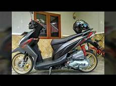 Modifikasi Scoopy Babylook by Modifikasi Babylook Vario Beat Mio Scoopy