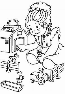Malvorlagen Kindergarten Malvorlage Kindergarten Kinder Ausmalbilder