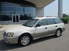 how cars run 2003 subaru legacy parking system sell used 2003 subaru outback wagon awd white only 77k miles 1 owner in bohemia new york