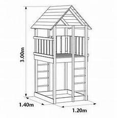 simple cubby house plans play house design free playhouse plans footprint plan
