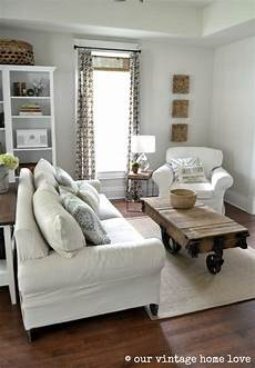 Living Spaces Living Room