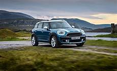 2017 mini countryman drive review car and driver