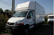 2005 renault master ii pictures information and specs