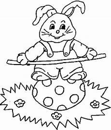 Osterhase Malvorlage Drucken Kostenlose Malvorlagen Ausmalbilder Mit Ostern Motiven