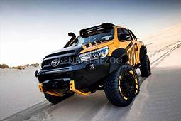 2019 Toyota Hilux Diesel Redesign Specs Release Date