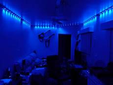 Led Beleuchtung Zimmer - fast cheap looking led room lighting for