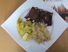 Rippchen Mit Sauerkraut Rezept Ichkoche At