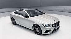 mercedes e class coupe edition 1 launch model limited to