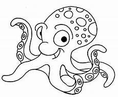octopus malvorlage coloring and malvorlagan
