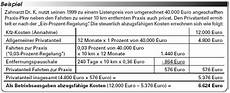 Steuerliche Ber 252 Cksichtigung Kfz Kosten Teil 3 Ein