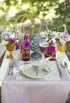 summer wedding unique wedding table decoration ideas 893611 weddbook