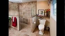 Small Bathroom Shower Ideas Pictures Bathroom Design Doorless Shower