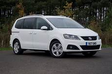 review seat alhambra 2010 honest
