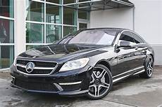 pre owned 2013 mercedes cl class cl 63 amg 174 2dr car