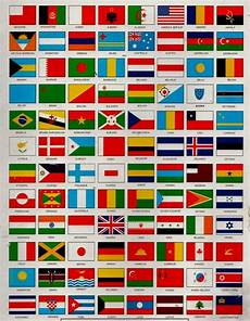 Gambar Bendera Negara Negara Di Dunia Alfiforever