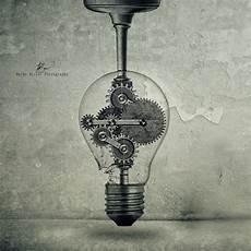 Surrealismus Bilder Ideen - the birth of an idea by marko beslac work light