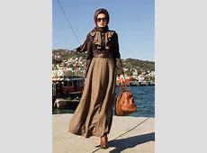 Spring Hijab Fashion   Muslim women fashion, Moslem