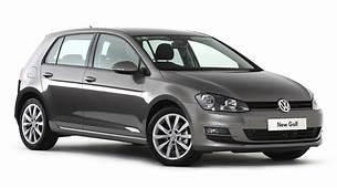 Volkswagen Wants Bigger Slice Of Australian Car Market