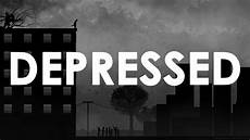 bin ich depressiv depressed