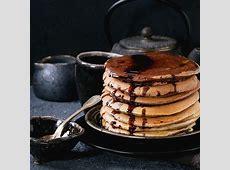coffee pancakes_image