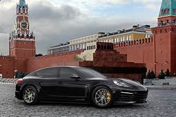 Car Girl And Porsche Photogallery Vol3