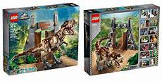lego jurassic park brings the to with 3 120