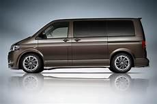 t5 multivan tuning abt volkswagen t5 multivan awarded for best tuning