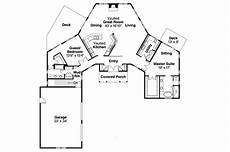 pie shaped house plans craftsman house plans treyburn 10 497 associated designs