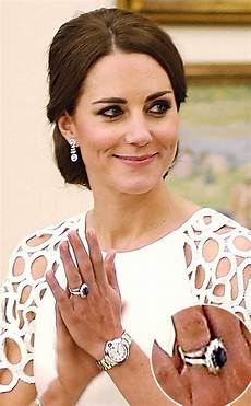you won t believe how much kate middleton s engagement ring is really worth e news
