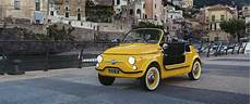 fiat 500 jolly the fiat 500 jolly spiaggina icon e is a small summer
