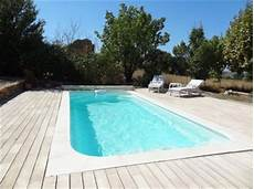 piscine modeles et prix prix d une piscine coque polyester rectangulaire 6x3 avec