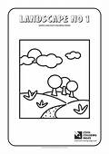 Cool Coloring Pages Simple And Easy