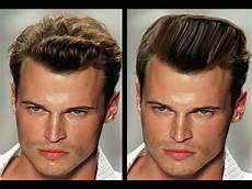 Change Hairstyle