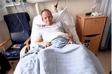 Sky Blues Fan Wakes From Coma After Crash Left Him With