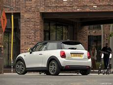 fortec 2020 mini hd 2020 mini cooper se electric rear three quarter hd