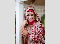 New Islamic Wedding Hijab Style   HijabiWorld