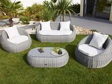 mobilier jardin design pas cher domino panda