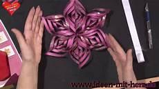 Ideen Mit Herz Origami Ornamentstern
