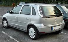 2001 opel corsa c pictures information and specs auto