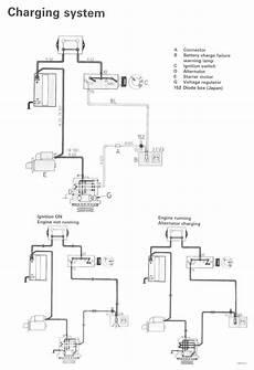 Ford One Wire Alternator Wiring Diagram Free Wiring Diagram