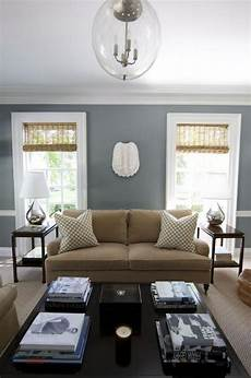 grey and tan living room inspiration blue wall paints wall paint colours and blue walls